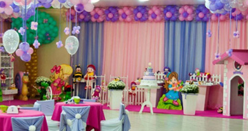 Birthday party organisers in faridabad