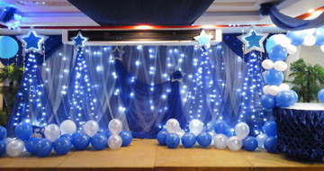 theme party organisers in faridabad